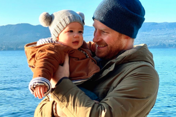 Meghan and Harry and their peaceful life on beautiful Vancouver Island